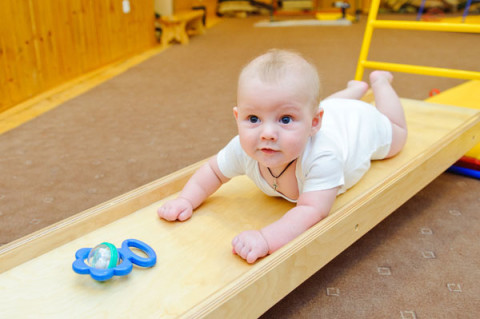 Какое раннее развитие действительно нужно?