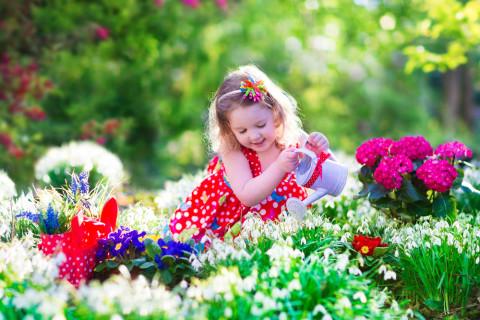 Детская аллергия: что нужно знать маме?